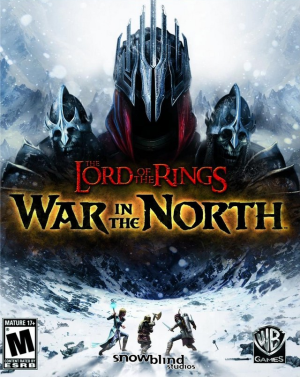 LOTR – War In The North